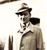 Gerhard Liebold
